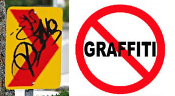 Anti-Graffiti Clear Film Protects From Spray Paint | Acid ...